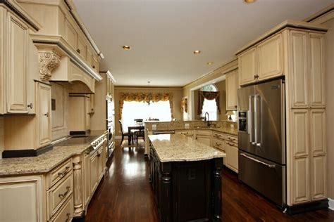 kitchen with antique white cabinets photo gallery of forestry kitchens work portfolio 8737