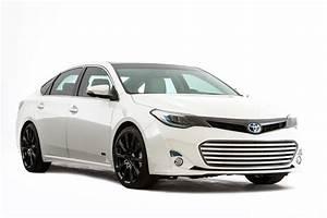 Trd Automobile : 2013 toyota avalon trd edition pictures news research pricing ~ Gottalentnigeria.com Avis de Voitures