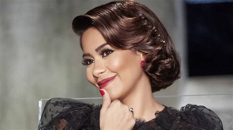 Watch A Tipsy-looking Sherine Abdel Wahab Bash Amr