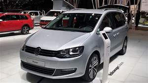 Volkswagen Sharan : volkswagen sharan 2017 in detail review walkaround interior exterior youtube ~ Gottalentnigeria.com Avis de Voitures