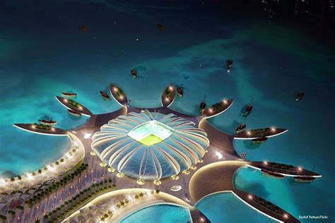 The championship has been awarded every four years since the inaugural tournament in 1930, except in 1942 and 1946 when it was not h. Qatar: 90% of 2022 World Cup infrastructure will be ready ...