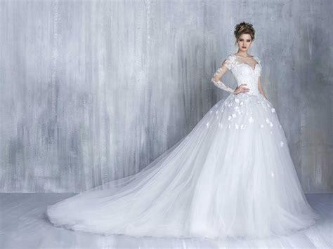 Tony Chaaya Haute Couture Collection 2016 Lebanon Wedding