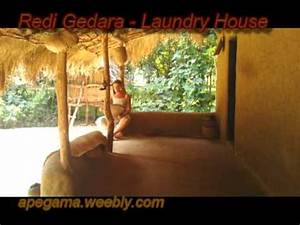 Authentic Sri Lanka laundry HouseApeGama Redigedara
