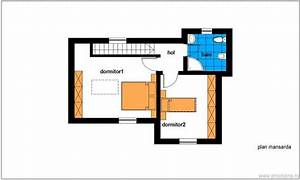 60 Square Meter House Plans