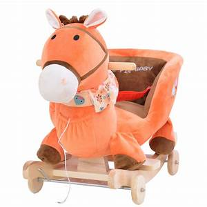 Online Buy Wholesale outdoor rocking horse from China ...