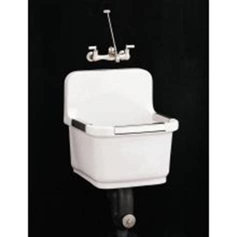 kohler sudbury utility sink laundry and utility sinks at faucet com