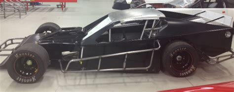 build  car lfr chassis