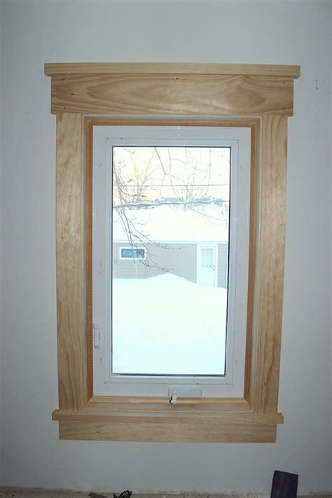 door trim ideas how to install craftsman style window trim school of