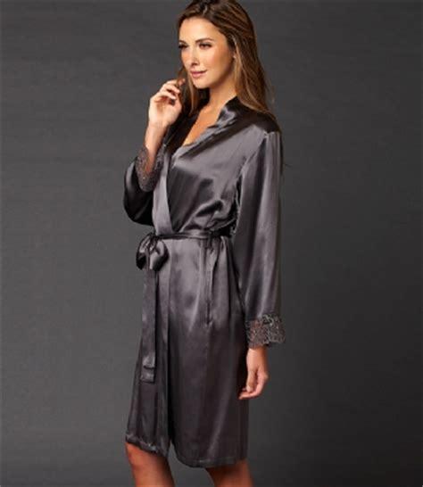 robes de chambre femme peignoir en soie jeanine insilk soie