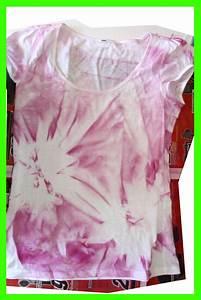 Batik Shirt Diy : pejd all about diy batikshirt gesprayt ~ Eleganceandgraceweddings.com Haus und Dekorationen