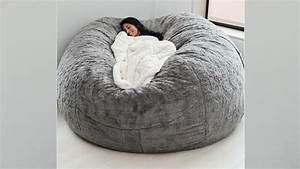If, You, Need, Us, This, Fall, We, U0026, 39, Ll, Be, Cuddled, Up, In, This, Huge, Pillow, Chair