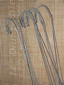 Galvanized Steel Hanger Wire