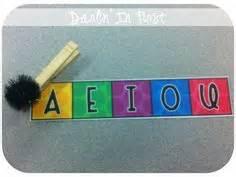 vowel activities images vowel activities