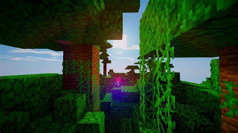 keren  minecraft wallpaper desktop rona wallpaper
