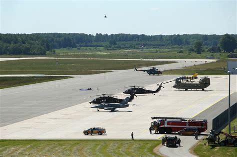 Lielvārdes lidlaukā plānots ieviest instrumentālo lidojumu ...