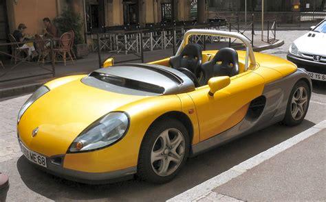 Renault Sport Spider | Renault News