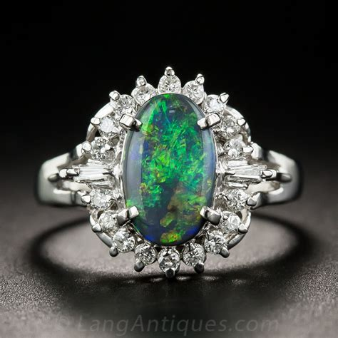 Small Black Opal Platinum Diamond Ring. Skyrim Engagement Rings. Silicone Rings. Blue Green Rings. Plain Rings. Flat Rings. Tom And Jerry Rings. Odd Engagement Rings. Future Engagement Rings
