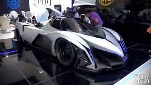 Auto 16 : 5 000hp devel sixteen crazy v16 hypercar with 560km h top speed youtube ~ Gottalentnigeria.com Avis de Voitures