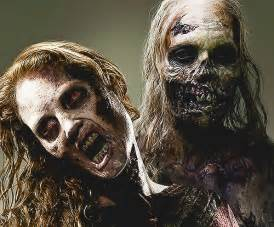Zombie Walking Dead Zombies