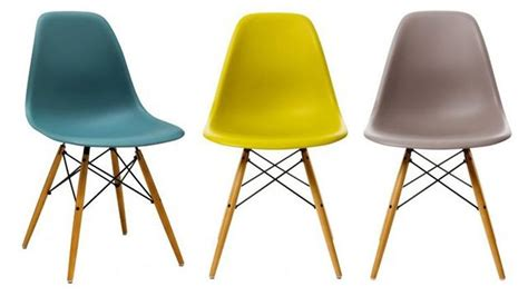 chaises couleur superior chaise design scandinave 10 chaises design en
