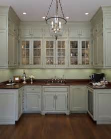 L Shaped Kitchens Designs Picture