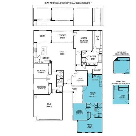 The Multigenerational House Plans by Pin By On Home
