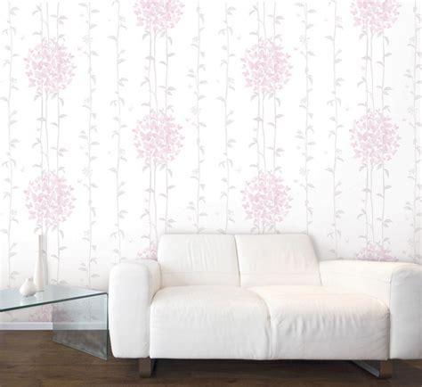 floral  adhesive bedroom wallpaper home depot