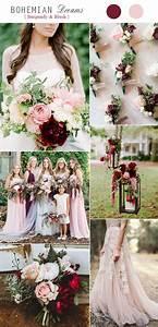 Bohemian, Wedding, Colors, U2013, Stylish, Wedd, Blog