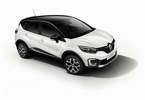 Renault Capture 2017 : 2017 renault captur oopscars ~ Gottalentnigeria.com Avis de Voitures