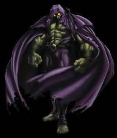 Ultimate Green Goblin Marvel