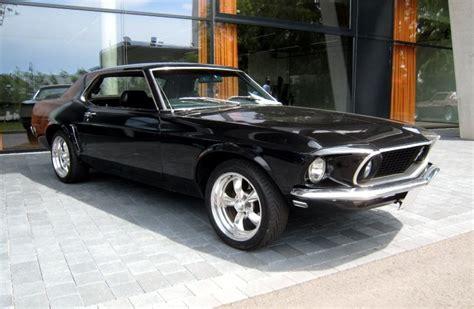 69 Mustang Coupe  Autos  Pinterest Zeichnungen