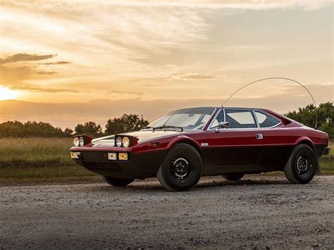 Baujahr 1975 108.500 original kilometer in unrestauriertem und durchgängig perfekt gewartetem zustand. Ferrari Dino 308 GT4 'Safari' | Pic of the Week | PistonHeads UK