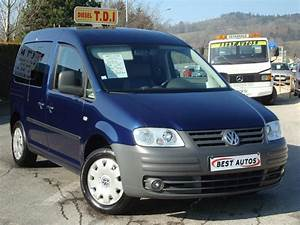 Volkswagen Caddy 7 Places : troc echange volkswagen caddy life 1 9 tdi 7 places sur france ~ Gottalentnigeria.com Avis de Voitures