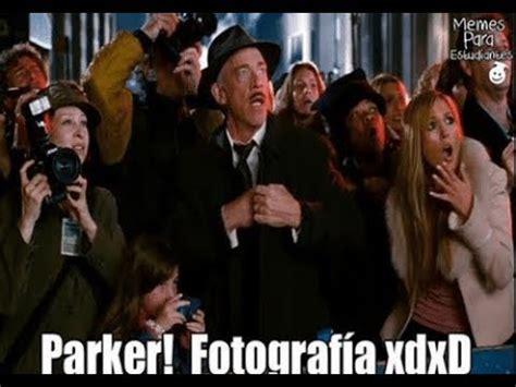 Parker Meme - parker fotografia meme youtube