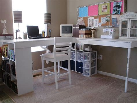 making an office desk create your own home office desk