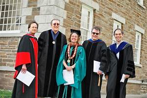 Dean's Scholarly Achievement Awards Presented to Six ...