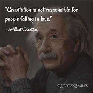 21 Fascinating Albert Einstein Picture Quotes (Images ...