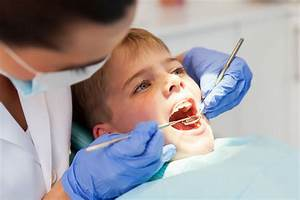 Cavities: How and Why Do Dentists Fix Cavities for Children?