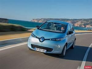 Renault Zoe Autonomie : renault zo 2015 plus d 39 autonomie pour la renault lectrique l 39 argus ~ Medecine-chirurgie-esthetiques.com Avis de Voitures