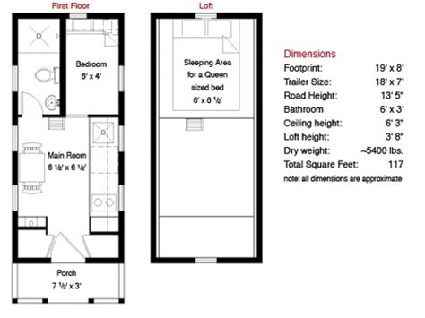 small houses floor plans tiny house plans tiny house floor plans tiny
