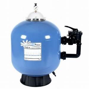 Filtre A Sable : filtre sable triton 2 clear pro pentair filtre piscine ~ Melissatoandfro.com Idées de Décoration