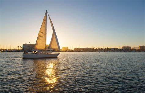 Fishing Boat Rentals Los Angeles by Marina Del Rey Boat Rentals Charters Los Angeles Boating