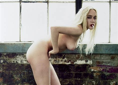 Chloe Sevigny Frontal Nude and Sexy Naughty Photos – PureCelebs.net