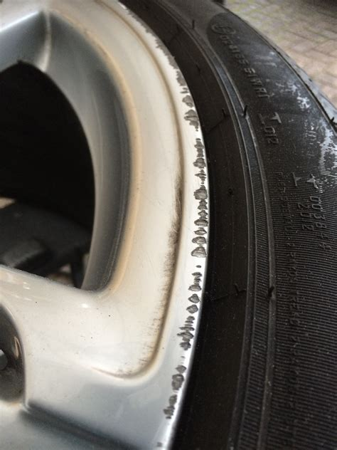 Alloy Wheel Repair Peterborough|mobile Car Body Repair