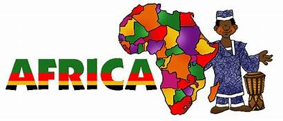 Africa Continents Continent Clip Clipart History Largest
