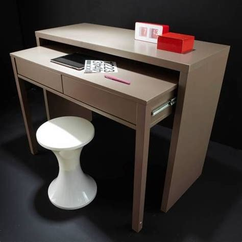 bureau console extensible 11 best images about salon on cable and