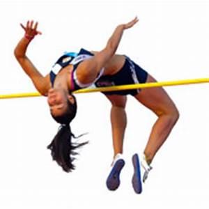 High Jump | Technique explained | TeachPE.com