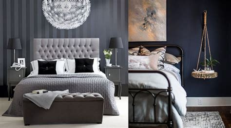 navy blue bedroom design  bedroom trends  bedroom