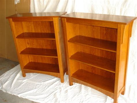 Arts And Crafts Bookcase Plans - arts and crafts bookcase design mailbox plans