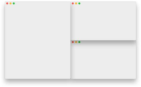Tiling Window Manager For Mac by Ianyh Amethyst Automatic Tiling Window Manager For Macos 224